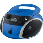 Grundig CD-Player GRB 3000 blau