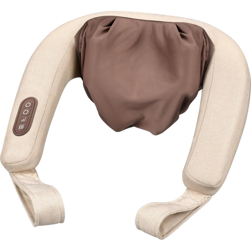 Beurer Massagegerät 4D Nackenmassagegerät MG 153