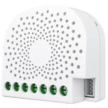 Aeon Labs Schalter Nano Switch Duo mit Verbrauchsmesser