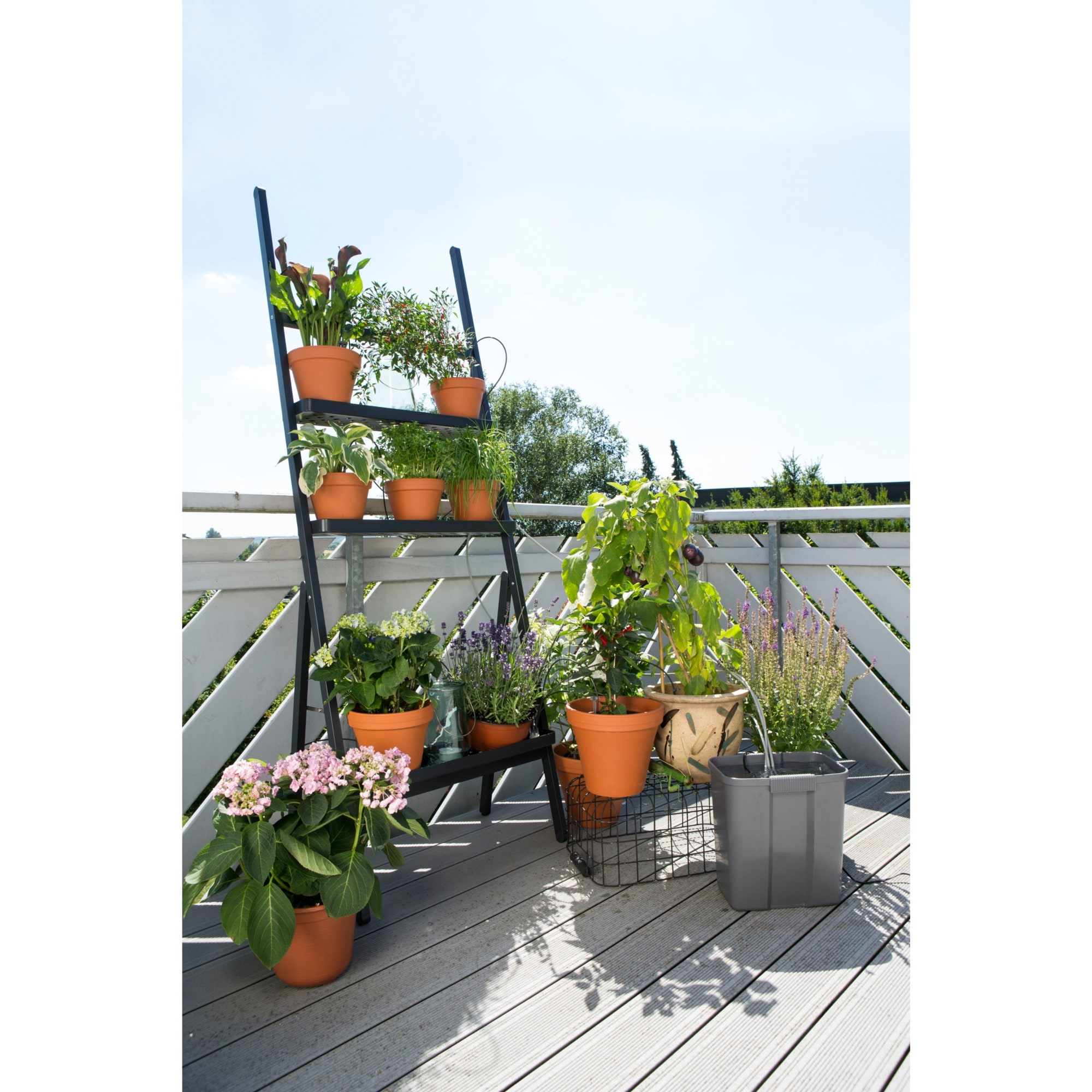 Gardena City Gardening Urlaubsbewässerung-Set (1266-20)