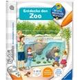 Ravensburger Lernbuch tiptoi WWW Entdecke den Zoo
