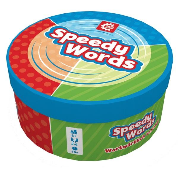 Game Factory Partyspiel Speedy Words