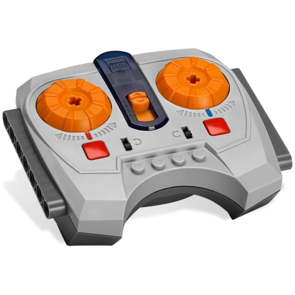 LEGO Power Functions Infrarot-Fernsteuerung