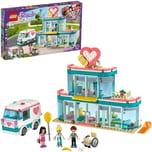 LEGO Friends Krankenhaus von Heartlake City