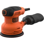 Black & Decker Exzenterschleifer BEW210-QS
