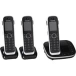 Panasonic analoges Telefon KX-TGJ323