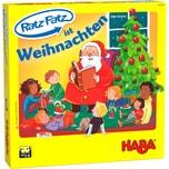 Haba Lernspiel Ratz Fatz ist Weihnachten
