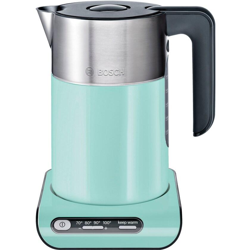 Bosch Wasserkocher Styline TWK8612P
