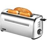 Unold Langschlitz-Toaster 4er Retro 38366