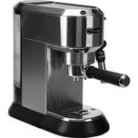 DeLonghi Espressomaschine Dedica Style EC 685.M silber