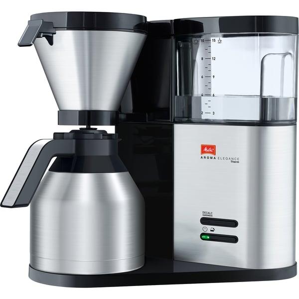 Melitta Filtermaschine AromaElegance Therm