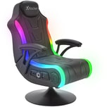 X Rocker Gaming-Stuhl Monsoon 4.1 Gaming Chair