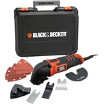 Black & Decker Multifunktions-Werkzeug MT300KA