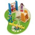 Hape Puppenzubehör Spielplatz