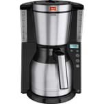 Melitta Filtermaschine Look Therm Timer