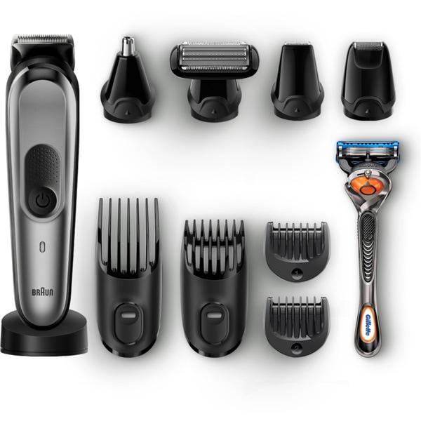 Braun Haarschneider Multi-Grooming-Kit MGK7021
