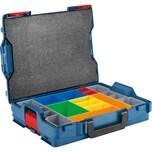 Bosch Werkzeugkiste L-BOXX 102, Set mit 12 Teilen