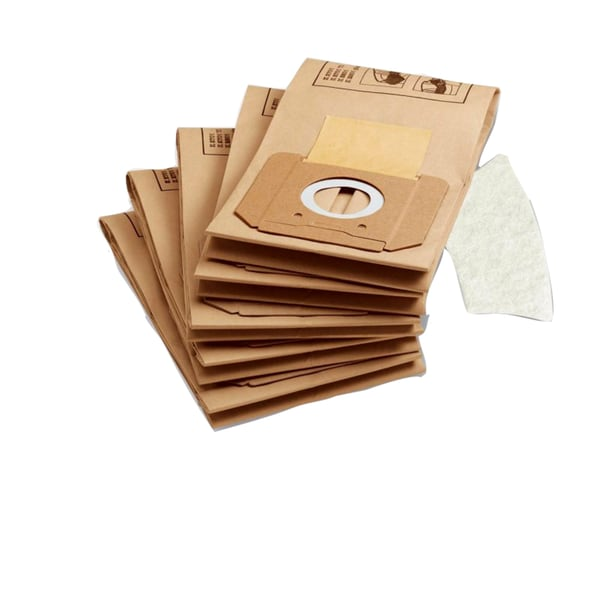 Kärcher Staubsauger-Beutel Kärcher Filterset