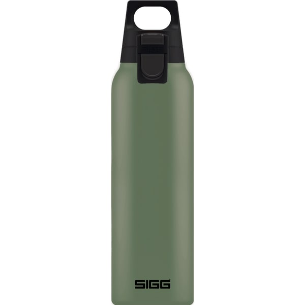 Sigg Thermosflasche Hot & Cold One Leaf 0,5 Liter