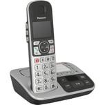 Panasonic analoges Telefon KX-TGE520GS