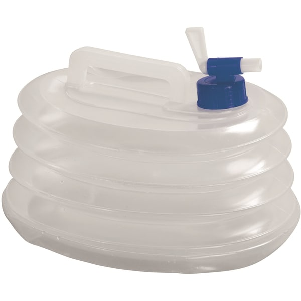 Easy Camp Wasserbehälter faltbar 8,0 Liter