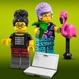 LEGO Minifiguren Serie 19