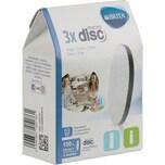 Brita Wasserfilter MicroDisc Filter 3er Pack
