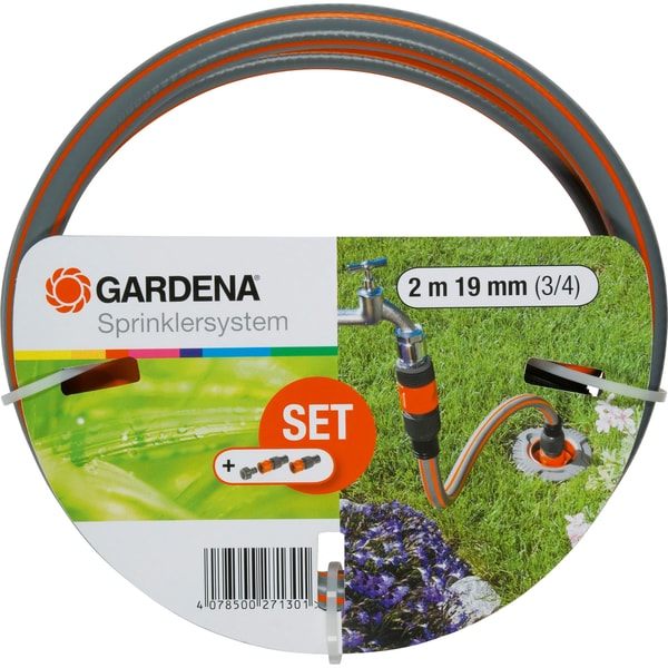 Gardena Hahnstück Profi-System Anschlussgarnitur (2713-20)