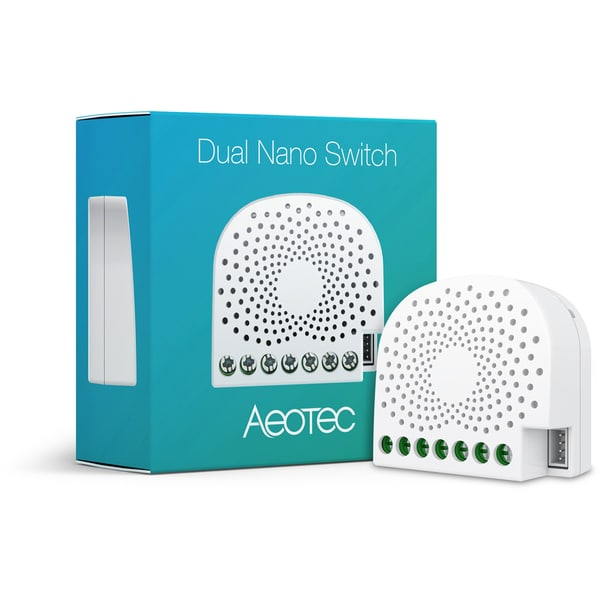 Aeon Labs Schalter Nano Switch Duo