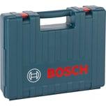 Bosch Kunststoffkoffer, leer