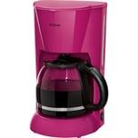 Bomann Filtermaschine KA 183 CB rosa