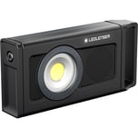 Led Lenser Arbeitsleuchte iF4R music