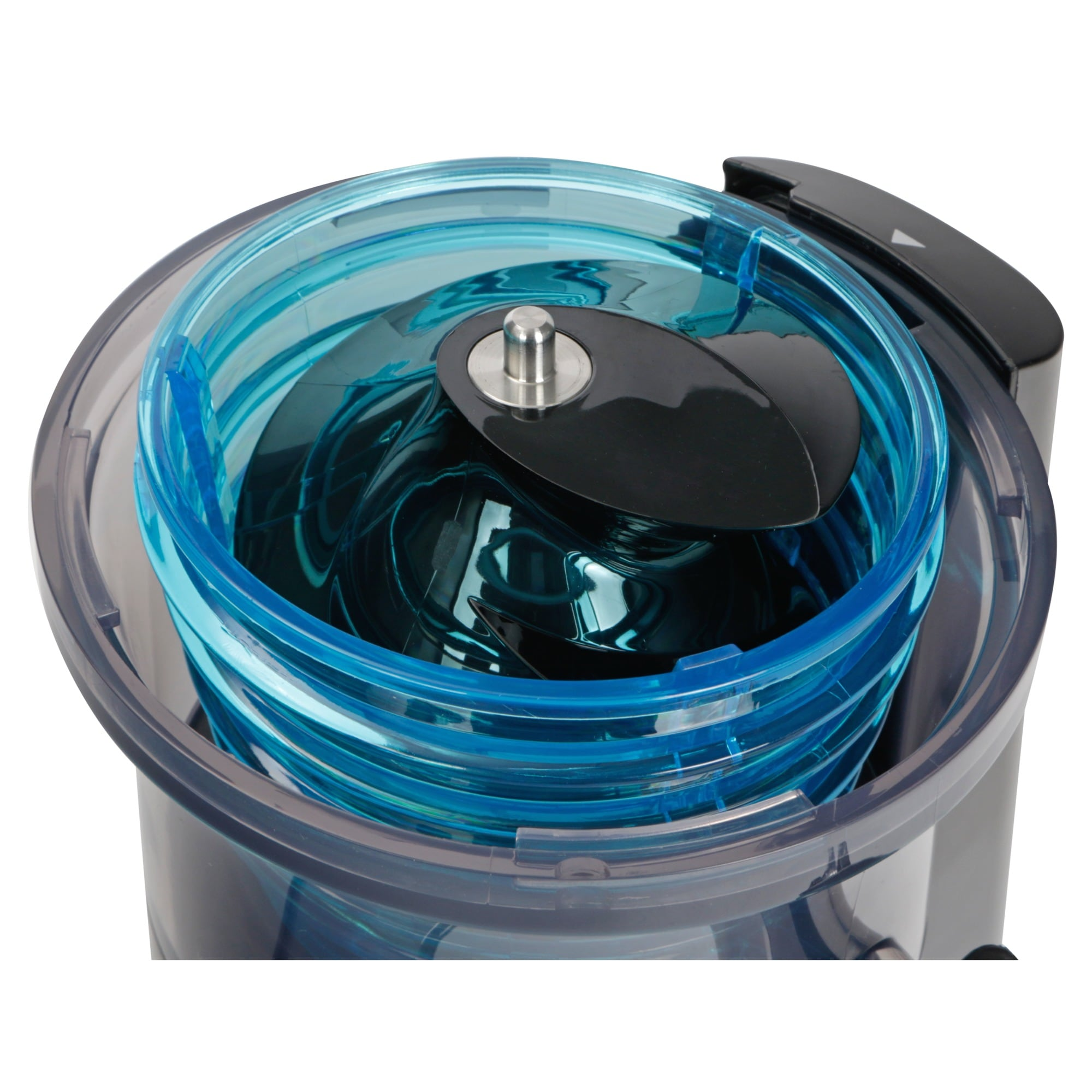 Panasonic Entsafter Slow Juicer MJ-L600