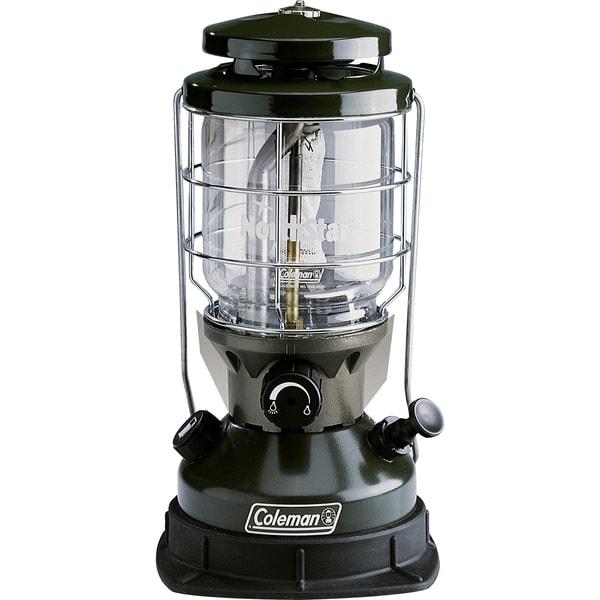 Coleman Benzinlampe Northstar Benzin-Laterne