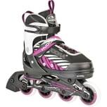 Hudora Inline-Skates Kinderinliner Mia Gr. 33-36