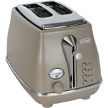 DeLonghi Toaster Icona Elements CTOE 2103.BG
