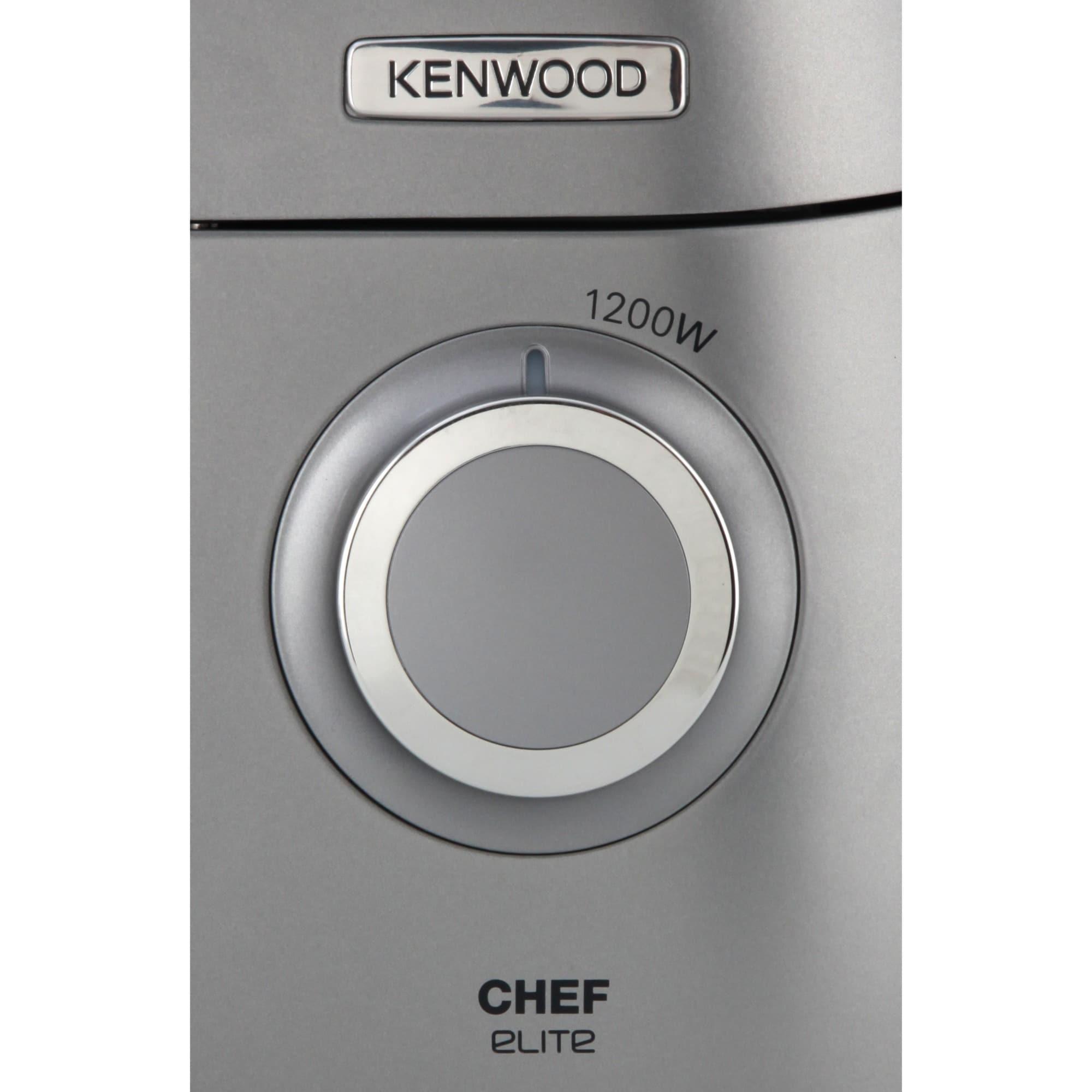 Kenwood Küchenmaschine Chef Elite KVC5320S