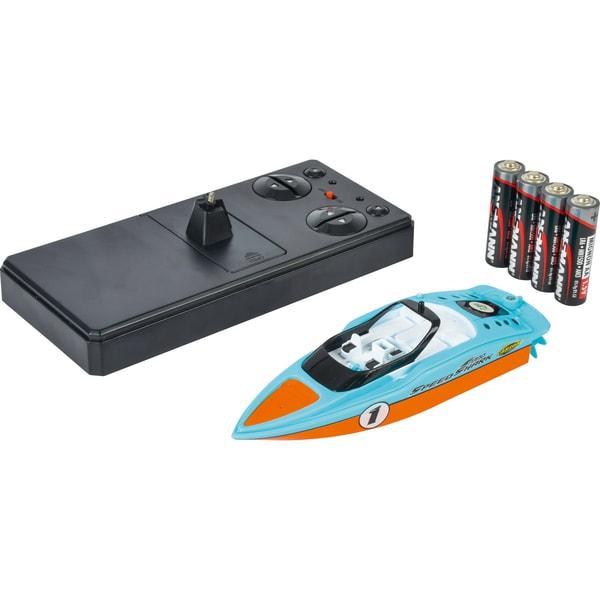Carson RC Speed Shark Nano
