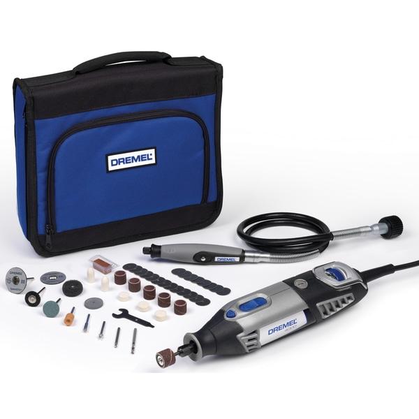 Dremel Multifunktions-Werkzeug Multifunktions-Werkzeug-Set 4000-1/45