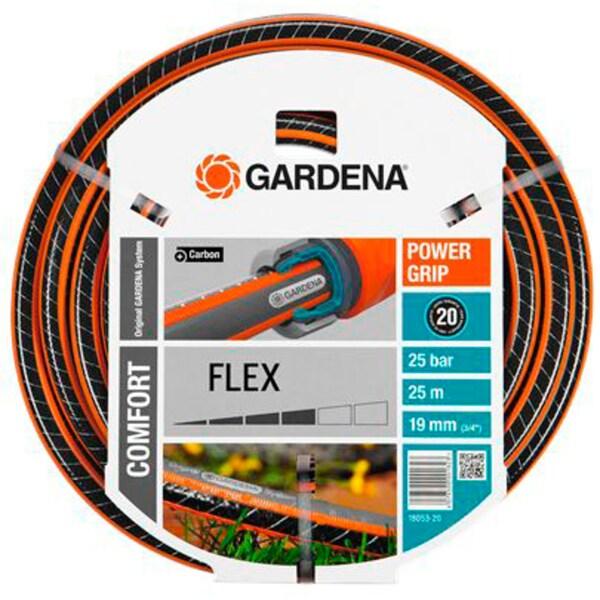 """Gardena Comfort Flex Schlauch 19mm (3/4"""")"""