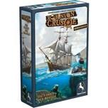 Pegasus Brettspiel Robinson Crusoe: Die Fahrt der Beagle