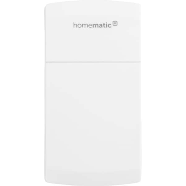 Homematic IP Heizungsthermostat Heizkörperthermostat - kompakt
