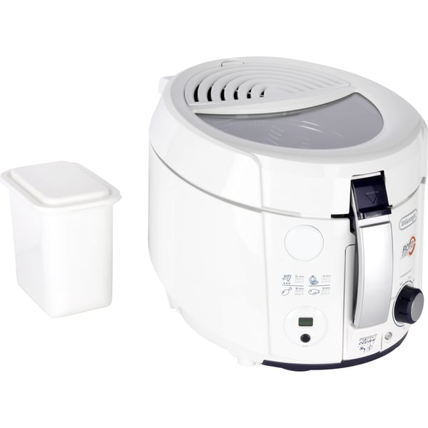 DeLonghi Fritteuse Roto-Fritteuse F38436