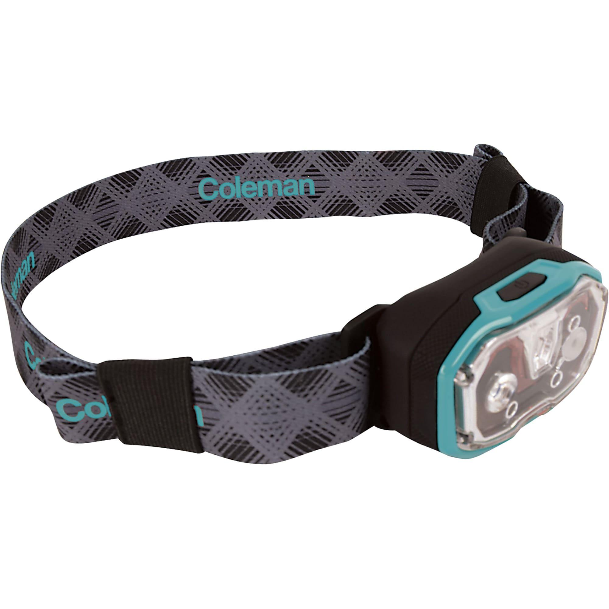 Coleman LED-Lampe CXP+ 250 LED-Stirnlampe