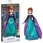 Hasbro Puppe Disney Die Eiskönigin 2 Königin Anna Modepuppe