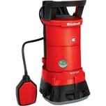Einhell Tauch- / Druckpumpe Schmutzwasserpumpe GE-DP 3925 ECO