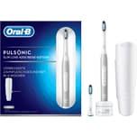 Braun Elektrische Zahnbürste Oral-B Pulsonic Slim Luxe 4200