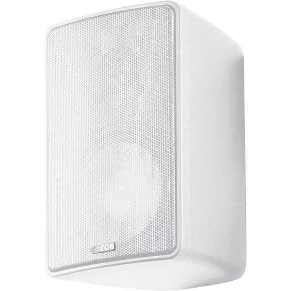 Canton Lautsprecher Plus GX.3 weiß