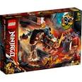 LEGO Ninjago Zanes Mino-Monster