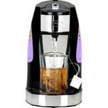 Domo Wasserkocher Heißwasserspender My Tea DO482WK